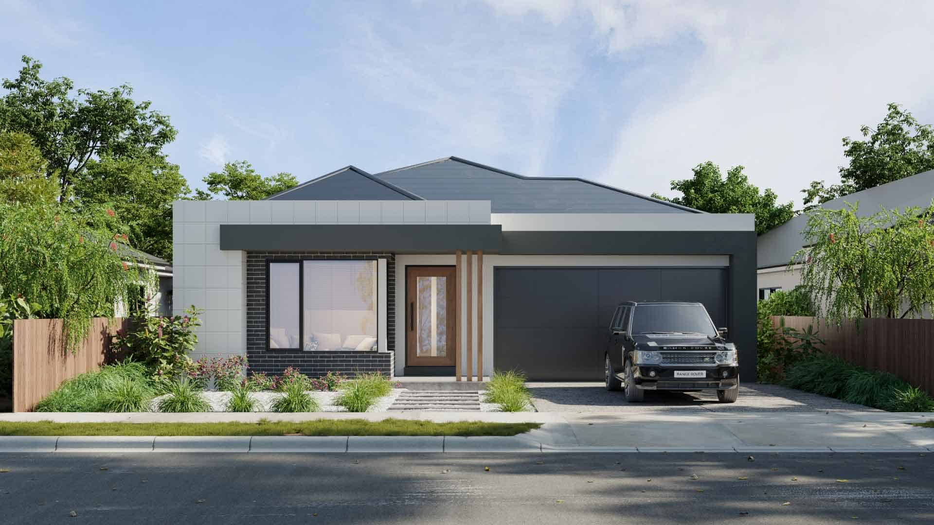 turnkey packages melbourne west